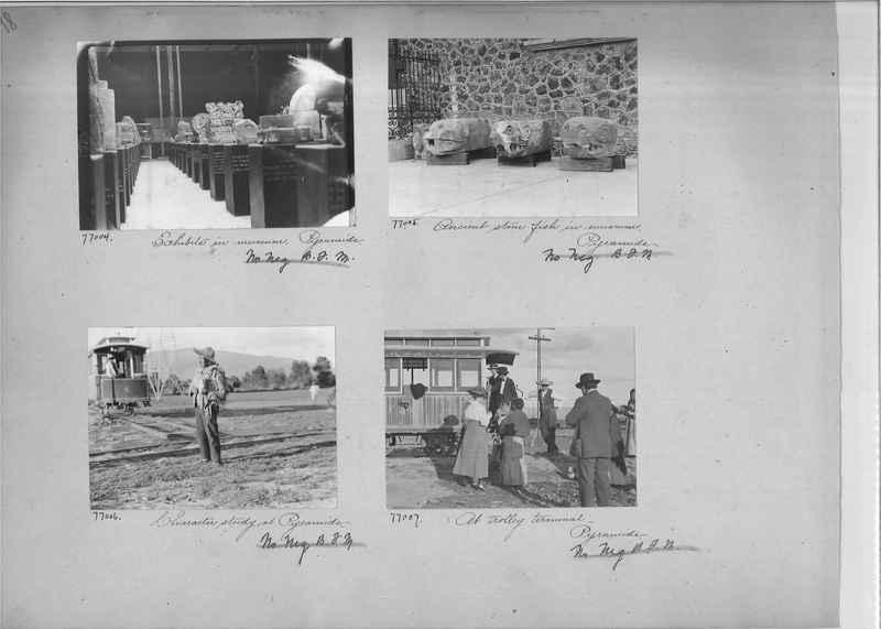 Mission Photograph Album - Mexico #05 page 0098