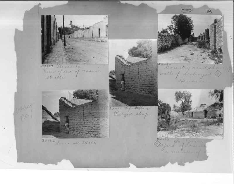 Mission Photograph Album - Mexico #01 Page_0035
