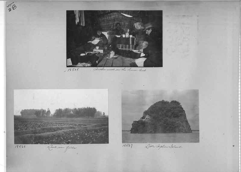 Mission Photograph Album - China #5 page 0038