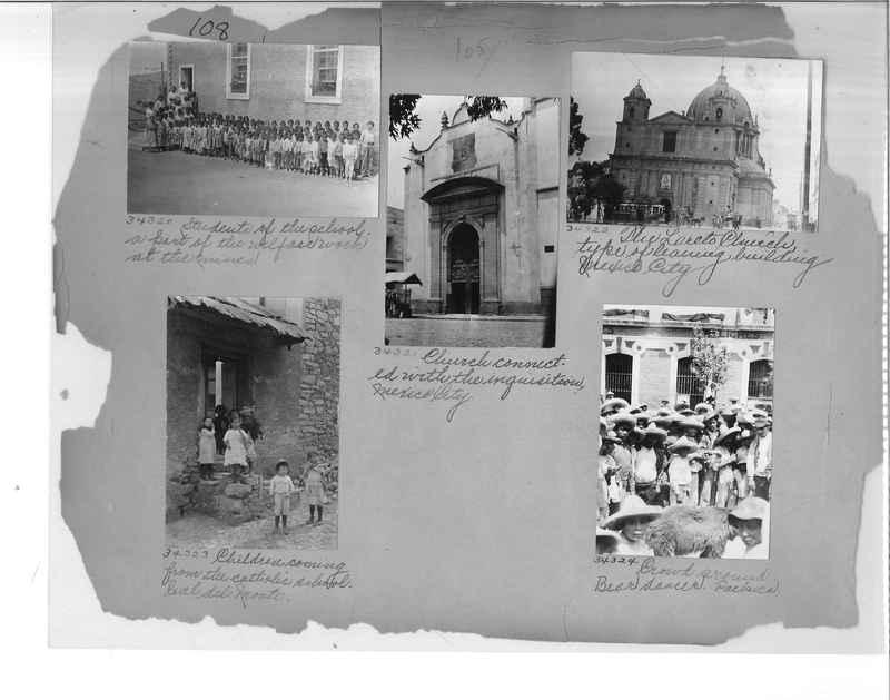 Mission Photograph Album - Mexico #01 Page_0108