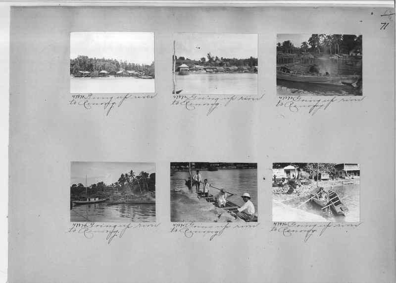 Mission Photograph Album - Burma #1 page 0071