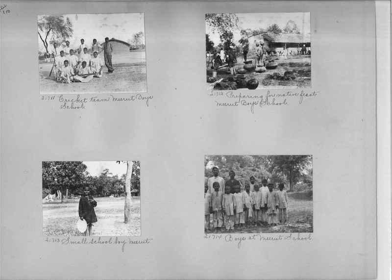 Mission Photograph Album - India #03 page_0110