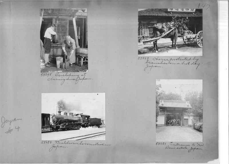Mission Photograph Album - Japan #04 Page 0147