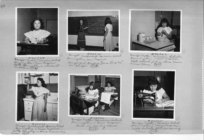 Mission Photograph Albums - Indians #3 Page_0050