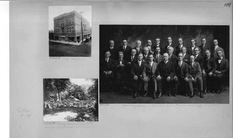 Mission Photograph Album - Cities #14 page 0159