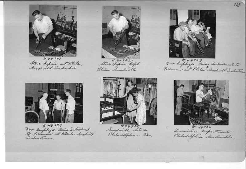 Mission Photograph Album - Cities #18 page 0175