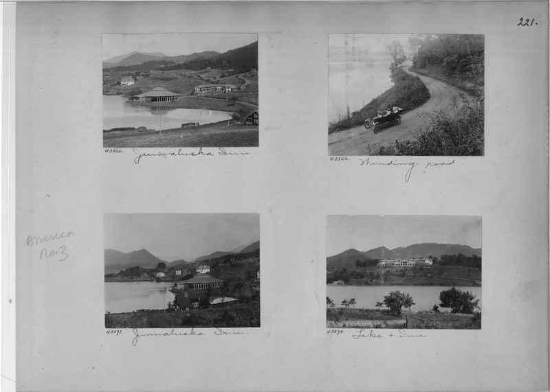 Mission Photograph Album - America #3 page 0221