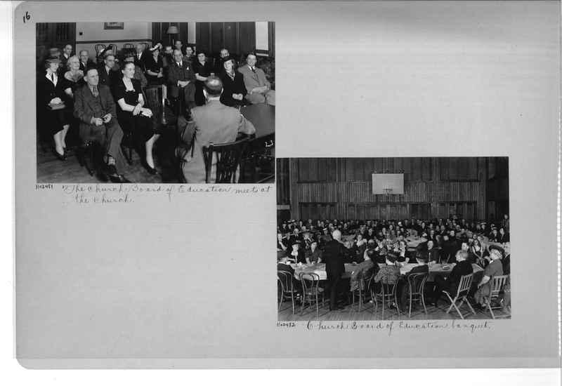 Mission Photograph Album - Religious Education #2 page 0016