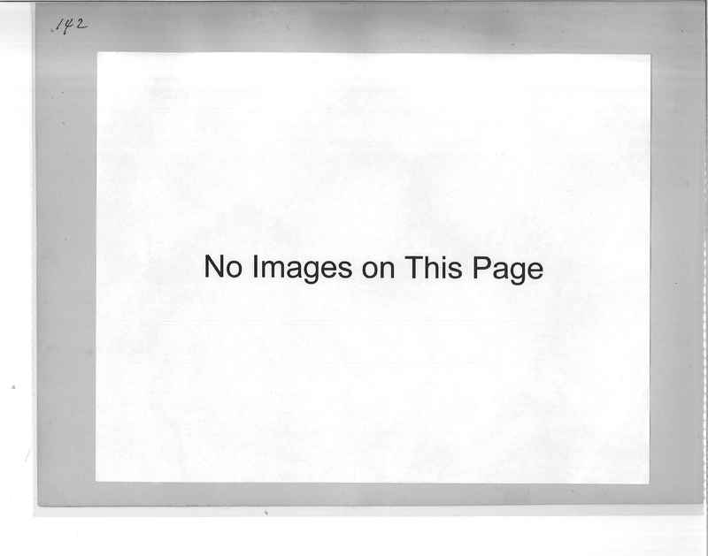 Mission Photograph Album - Malaysia O.P. #1 page 0142