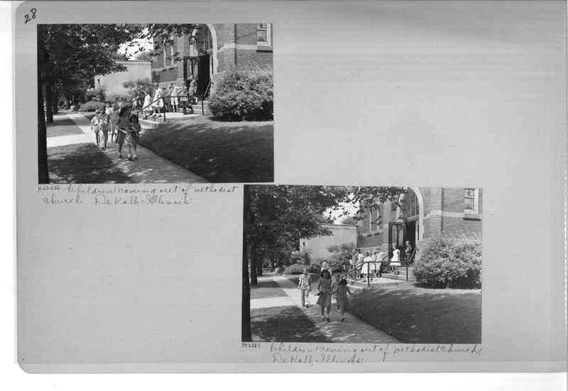 Mission Photograph Album - Religious Education #2 page 0028