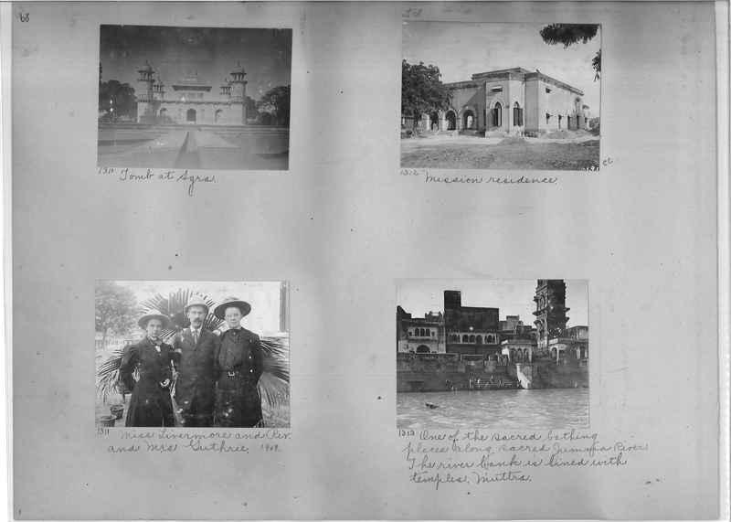 Mission Photograph Album - India #01 page 0068