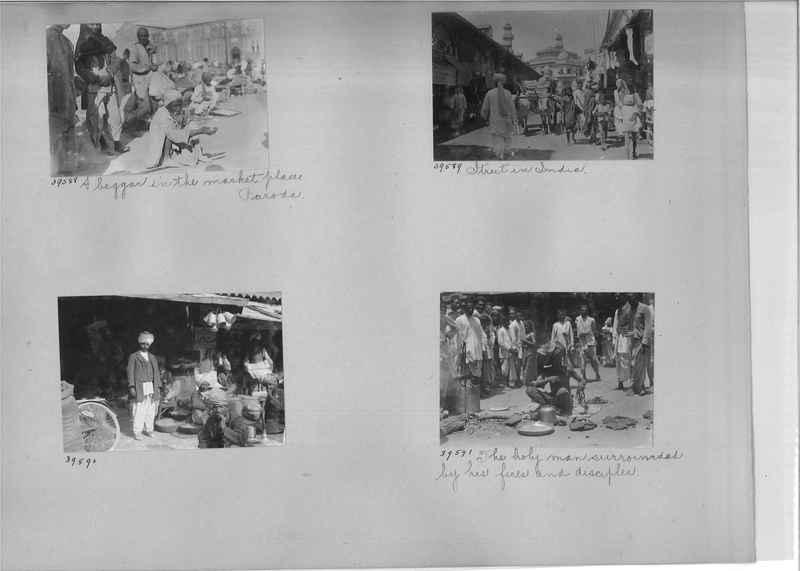Mission Photograph Album - India #05_0118