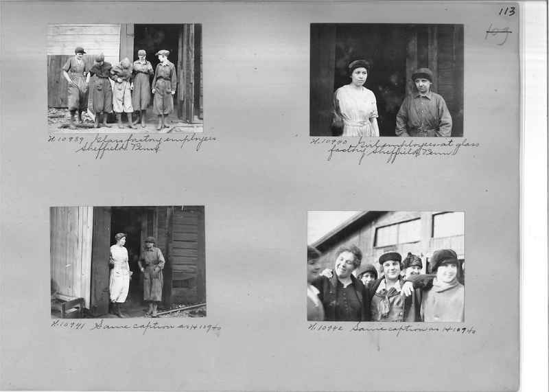 Mission Photograph Album - Rural #03 Page_0113