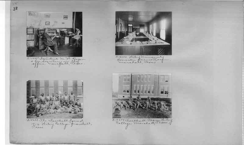 Mission Photograph Album - Cities #5 page 0038