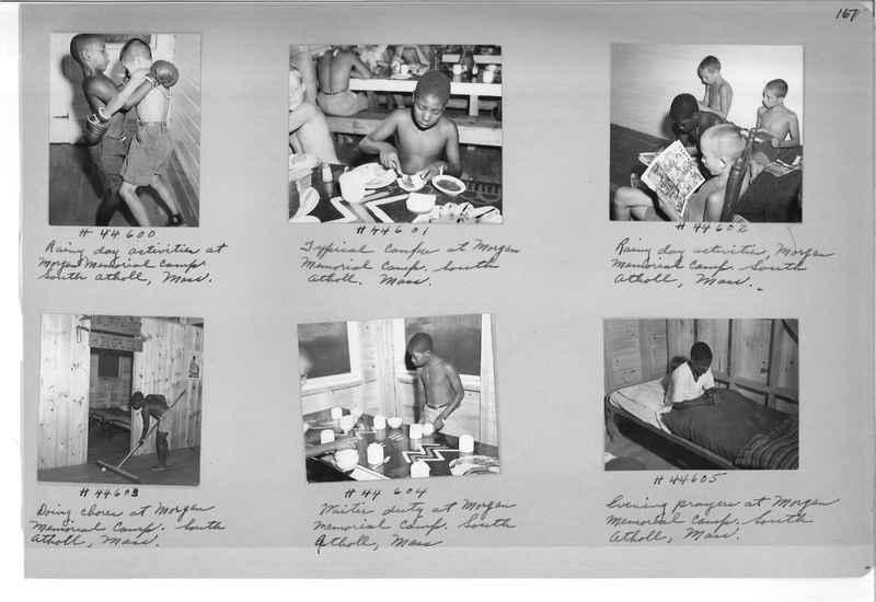 Mission Photograph Album - Cities #18 page 0167
