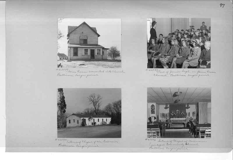 Mission Photograph Album - Cities #18 page 0097