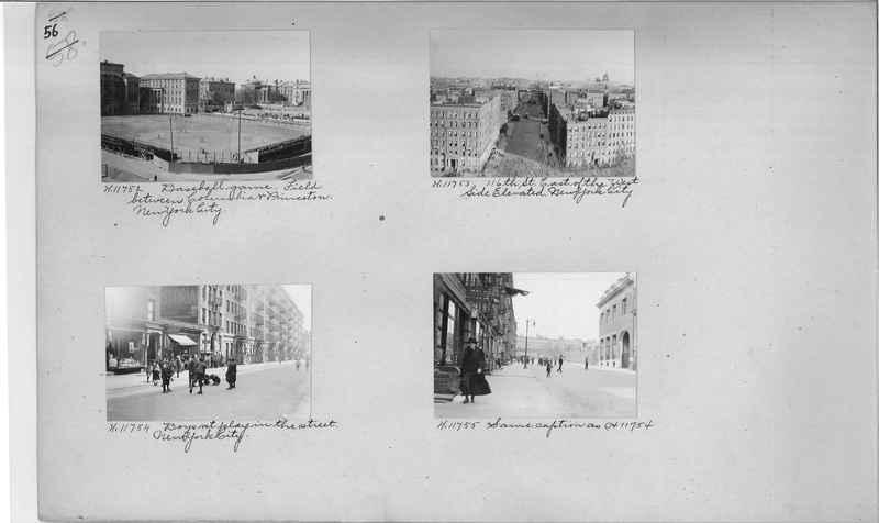 Mission Photograph Album - Cities #6 page 0056