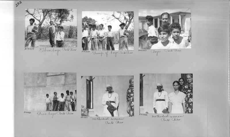 Mission Photograph Album - Puerto Rico #3 page 0232