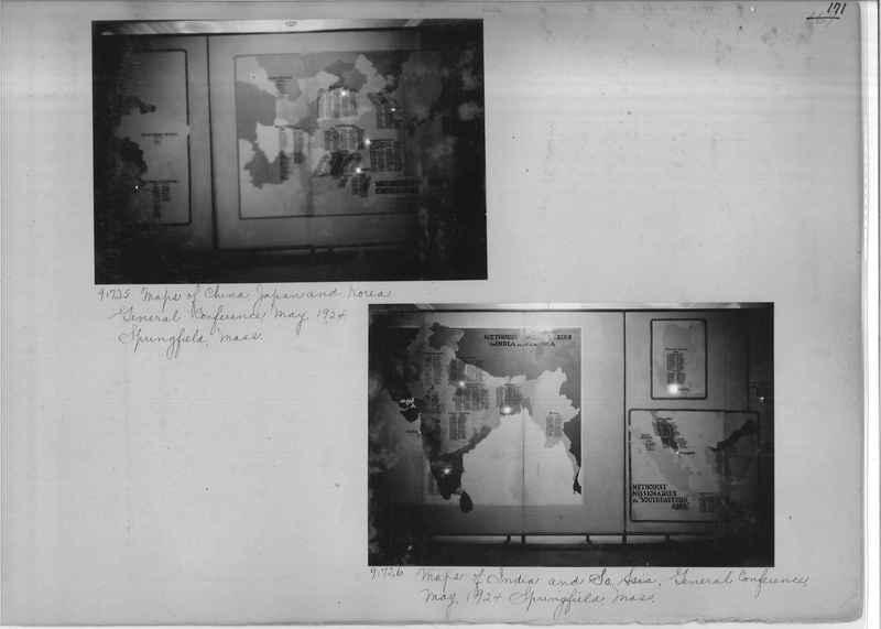 Mission Photograph Album - Miscellaneous #02 Page 0171