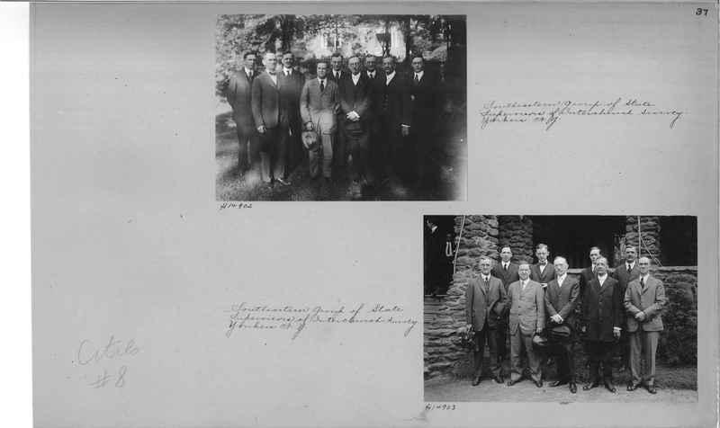 Mission Photograph Album - Cities #8 page 0037