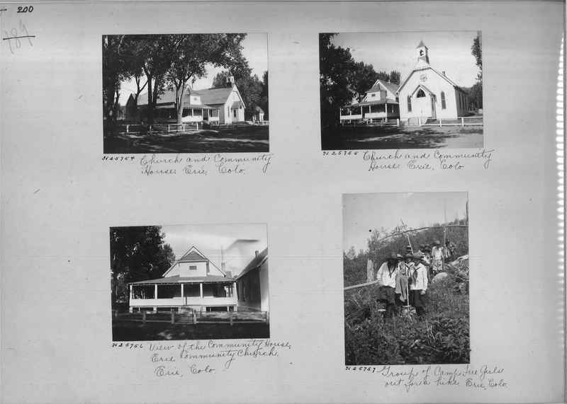 Mission Photograph Album - Rural #05 Page_0200