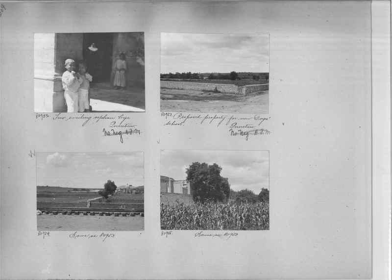 Mission Photograph Album - Mexico #06 page 0204