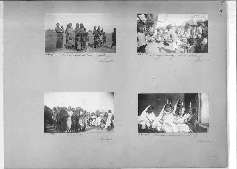 Mission Photograph Album - India #07 Page_0009