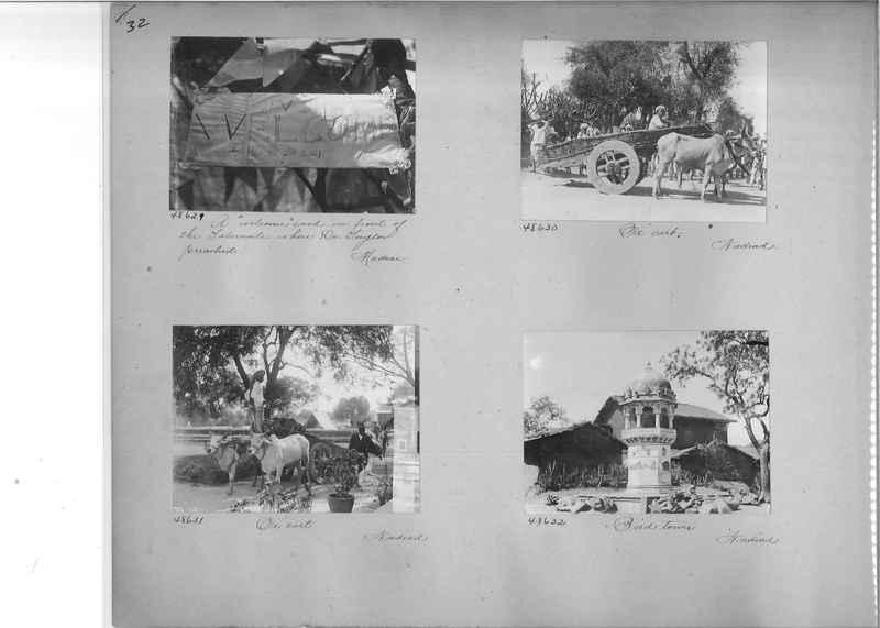 Mission Photograph Album - India #07 Page_0032