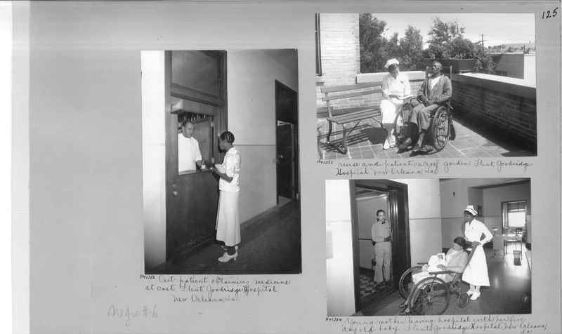 Mission Photograph Album - Negro #6 page 0125