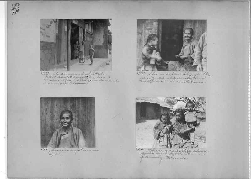 Mission Photograph Album - China #9 page 0186