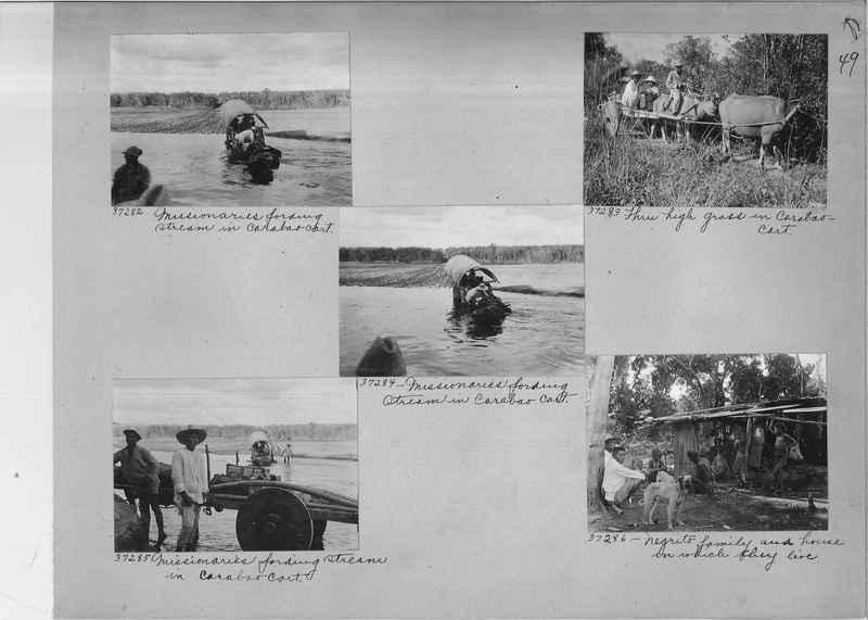 Mission Photograph Album - Philippines OP #01 page 0049
