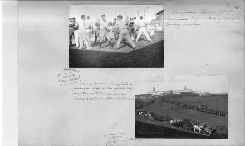 Mission Photograph Album - Puerto Rico #1 page 0069