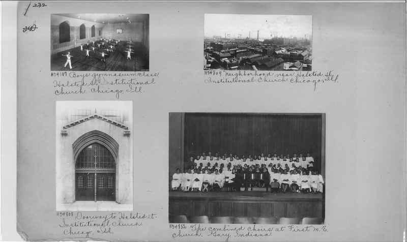 Mission Photograph Album - Cities #15 page 0232