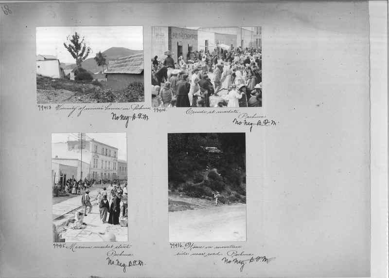 Mission Photograph Album - Mexico #06 page 0068