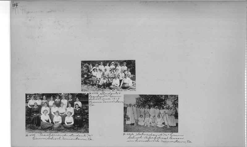 Mission Photograph Album - Cities #5 page 0114