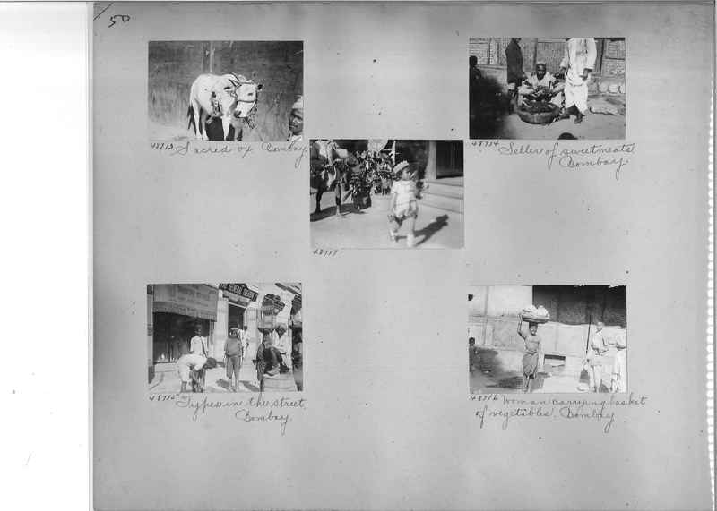 Mission Photograph Album - India #07 Page_0050