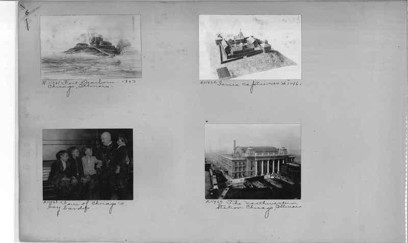 Mission Photograph Album - Cities #6 page 0006