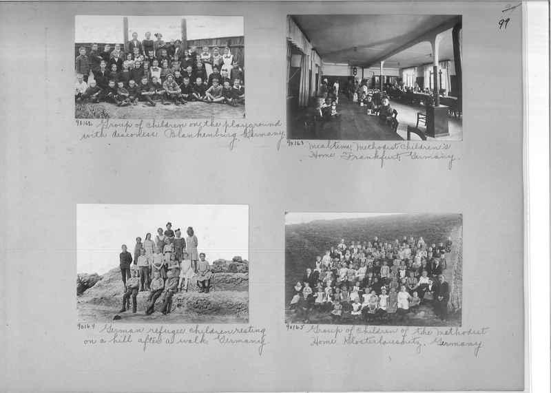Mission Photograph Album - Europe #08 Page_0099