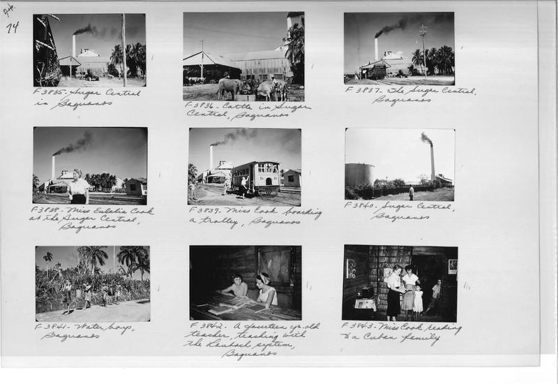 Mission Photograph Album - Cuba #01 Page_0074