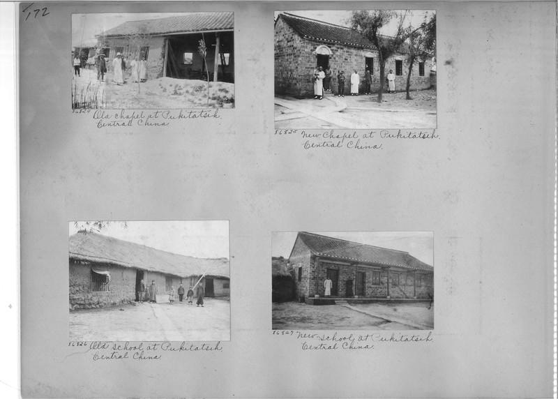 Mission Photograph Album - China #13 page 0172