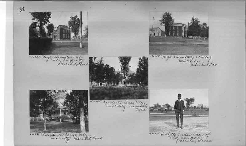 Mission Photograph Album - Negro #3 page 0132