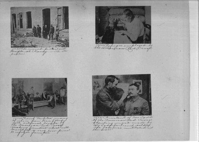Mission Photograph Album - Europe #03 Page 0024