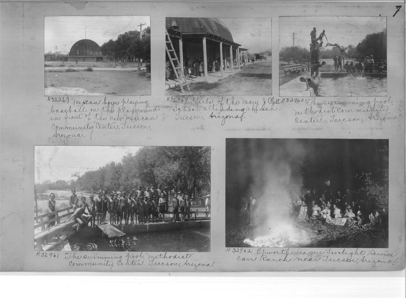 Mission Photograph Album - Latin America #2 page 0007