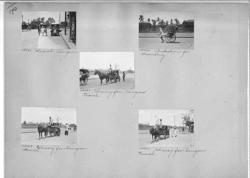 Mission Photograph Album - Burma #1 page 0140