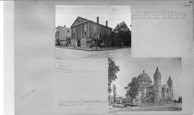 Mission Photograph Album - Cities #3 page 0025