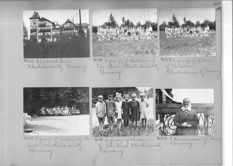 Mission Photograph Album - Europe #08 Page_0159