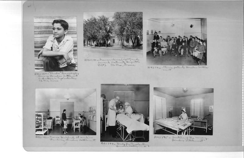 Mission Photograph Album - Latin America #3 page 0020
