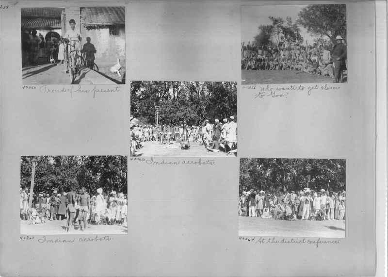 Mission Photograph Album - India #05_0208