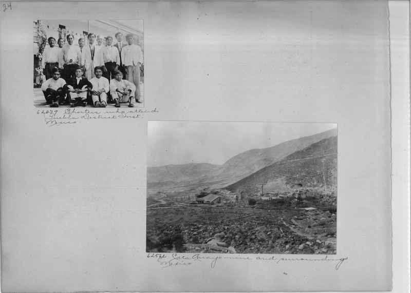 Mission Photograph Album - Mexico #03 Page_0024
