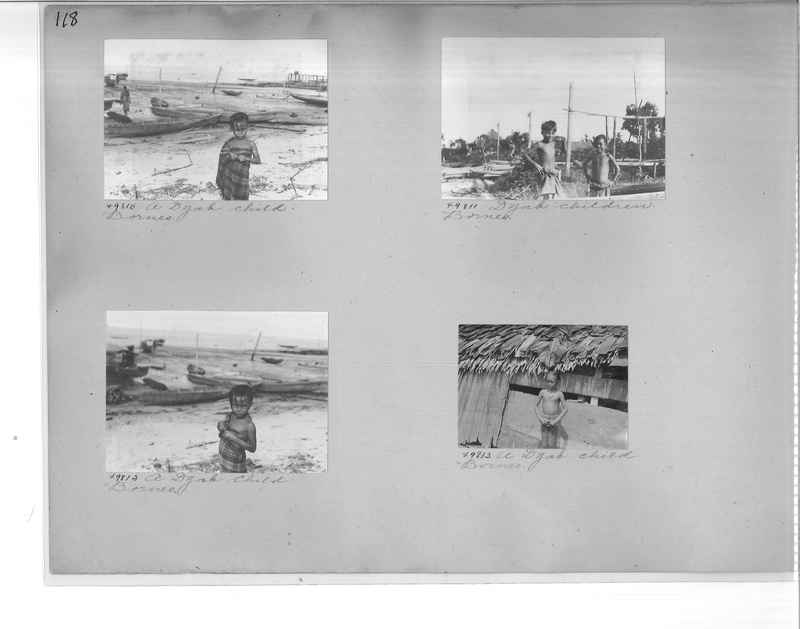 Mission Photograph Album - Malaysia #5 page 0118